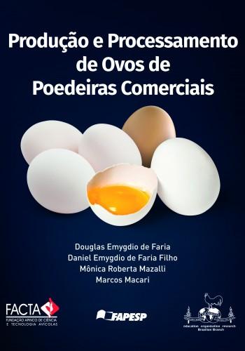 Capa Livro Poedeiras